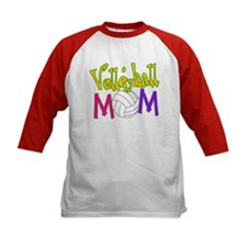 Volleyball Mom 4 Tee