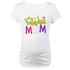 Volleyball Mom 4 Shirt