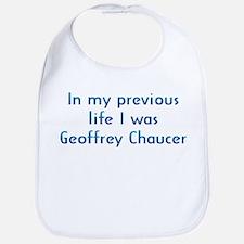 PL Geoffrey Chaucer Bib