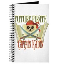 Captain Kadin Journal