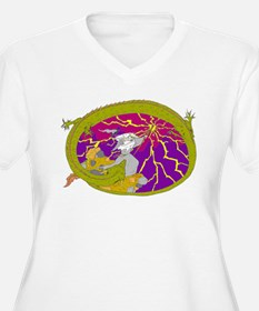 WIZARD ATTACK T-Shirt