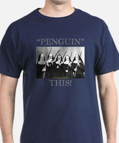 Penguin This T-Shirt