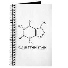 ADDICTED TO CAFFEINE Journal