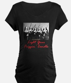 Light Your Candle T-Shirt