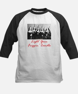 Light Your Candle Tee