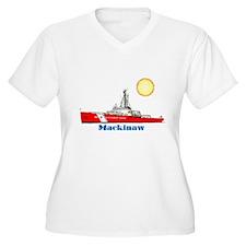 The Mackinaw T-Shirt