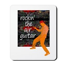 Rocker Mousepad