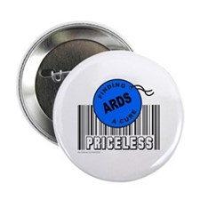 "ARDS FINDING A CURE 2.25"" Button"