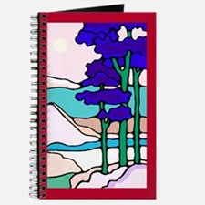 Artful Trees 4 Journal
