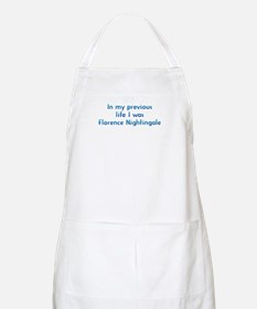 PL Florence Nightingale BBQ Apron