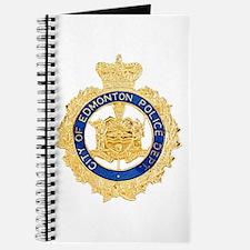 Edmonton Police Journal