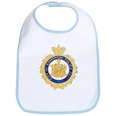 Edmonton Police Bib