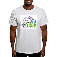 First Friday T-Shirt