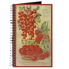 Heirloom Garden Journal