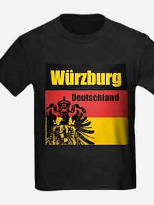 Würzburg Deutschland  T