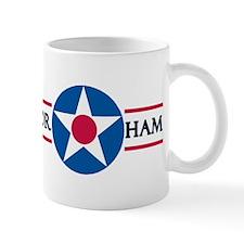 Horham Airfield Mug
