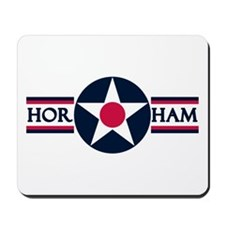 Horham Airfield Mousepad