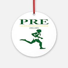 PRE 1951-1975 Ornament (Round)