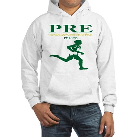 PRE 1951-1975 Hooded Sweatshirt
