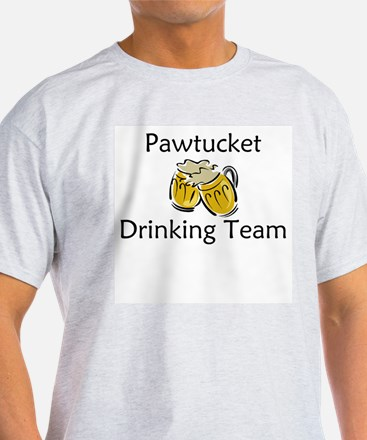 Pawtucket T-Shirt