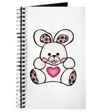 Love Rabbit Journal