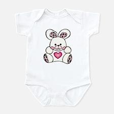 Love Rabbit Infant Creeper