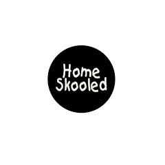 Homeskooled Mini Button (10 pack)