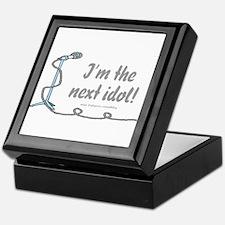 Next Idol Keepsake Box