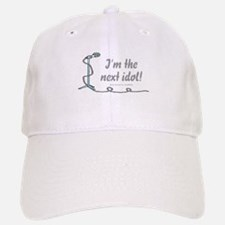 Next Idol Baseball Baseball Cap