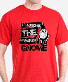 Launched Gnome T-Shirt