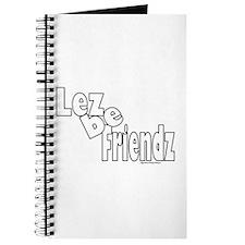 Lez Be Friendz Journal