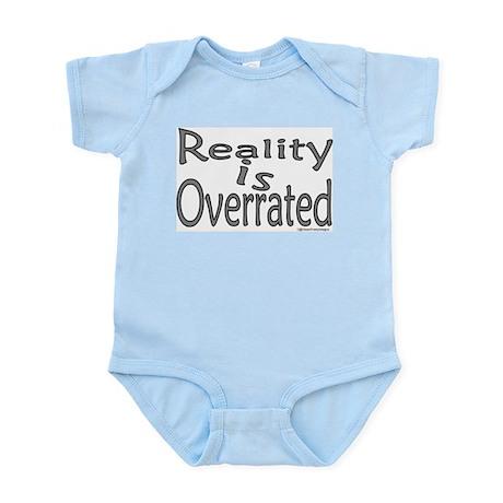 Reality Infant Bodysuit