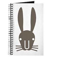 Rabbit Face Journal