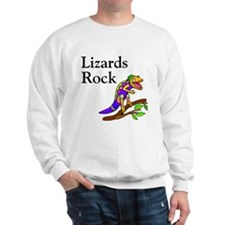 Lizards Rock Jumper
