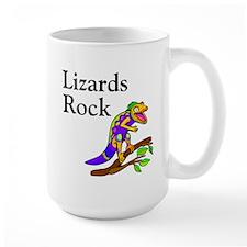Lizards Rock Mug