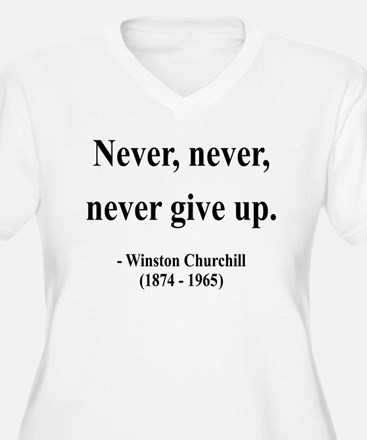 Winston Churchill 3 T-Shirt