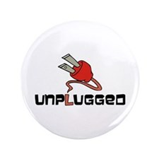 """Unplugged 3.5"""" Button"""