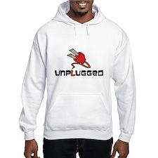 Unplugged Hoodie
