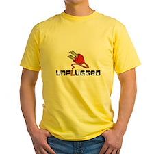 Unplugged T