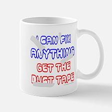 GET THE DUCT TAPE Mug