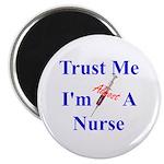 Trust Me ....Nurse Magnet