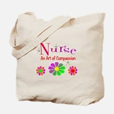 Cute Nursing Tote Bag
