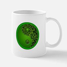 Yin Yang Forest Mug