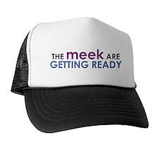 The Meek Trucker Hat