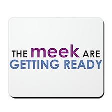 The Meek Mousepad