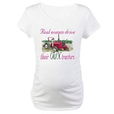 Real Women/Tractors Shirt