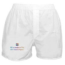 Frndsplymats Products Boxer Shorts