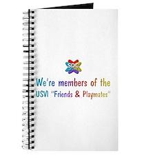 Frndsplymats Products Journal