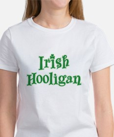 Irish Hooligan - Tee