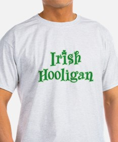 Irish Hooligan - T-Shirt